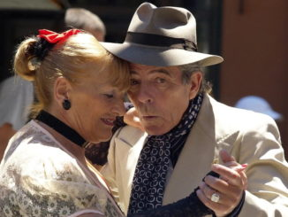 Mit 66 Jahren fängt das Leben an – Über aktive Senioren