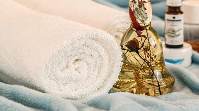 Wellness Tipps für Zuhause