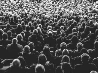 Kunst - Kultur und Konzerte für Rentner - warum nicht auch Wacken!