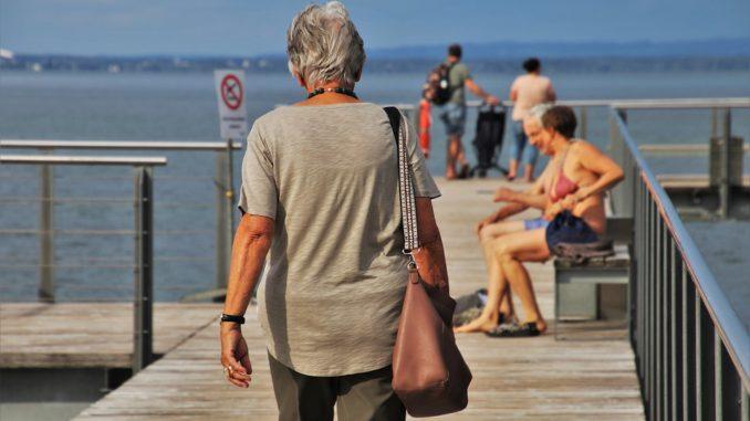 ModefürBest Ager- so alt sind wir nun auch nicht