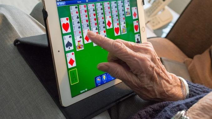 Best Ager - neue Medien und ältere Menschen