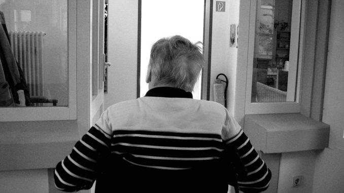 Seniorenresidenzen mit eigenen Wohnungen