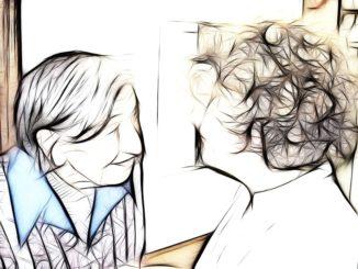 Der richtige Umgang mit an Alzheimer erkrankten Senioren