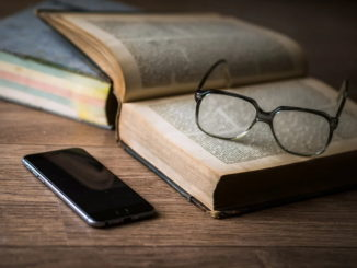 Brillen - Den perfekten Durchblick auch im hohen Alter