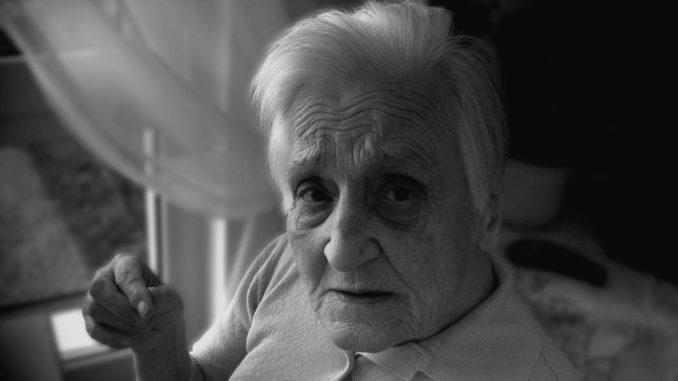 Wie erkennt man Alzheimer?