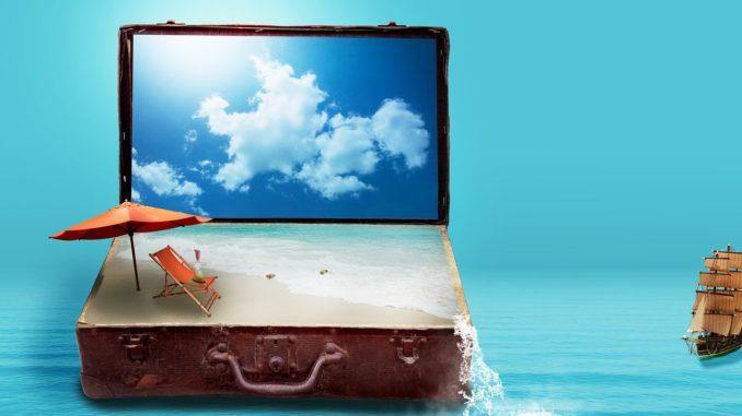 Sommerurlaub 2020