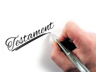 Welche Arten von Testamenten gibt es überhaupt?