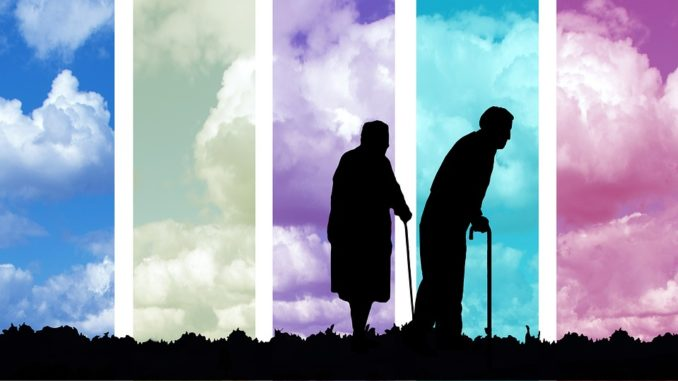 Für die Integration der Senioren ist jeder zuständig