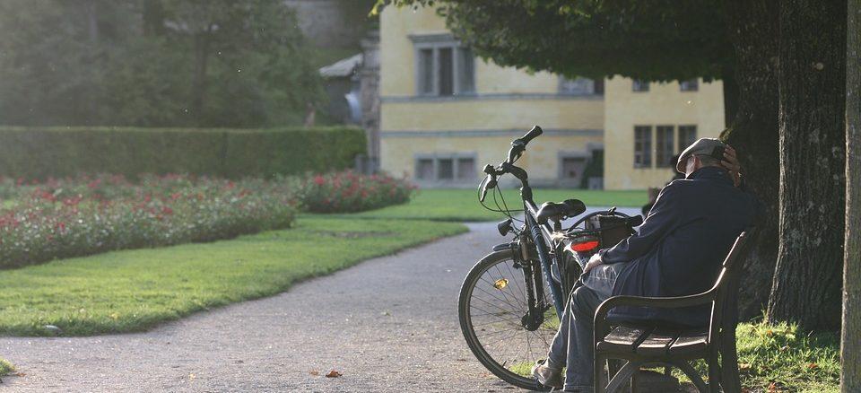 Fahrräder für Senioren – Radfahren ohne Altersgrenze