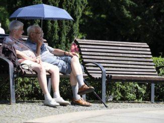 Sollen oder wollen Senioren noch arbeiten?