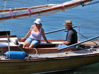Wie gestalten Senioren ihre Freizeit?