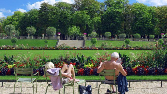 Entspannung im Alter: 10 einfache Tipps