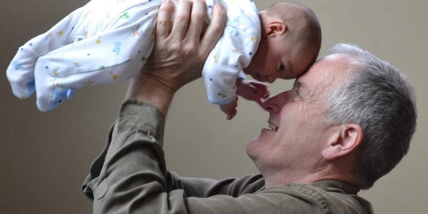 Rent a grandpa – Senioren als ehrenamtliche Opas und Omas