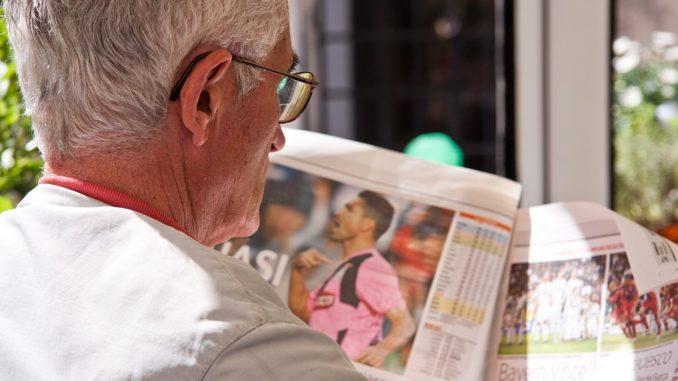 Lebenslanges Lernen - Ein Studium im Alter