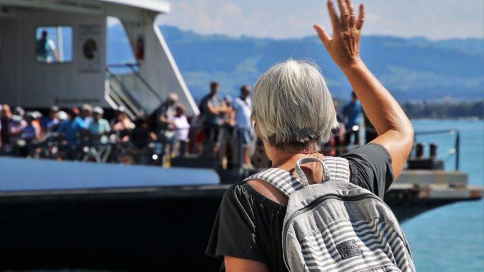 Seniorenreisen: Auch im gehoben Alter noch Urlaub machen