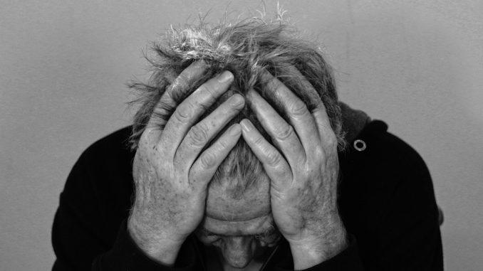Alters-Suizid: Wenn ältere Menschen nicht mehr leben wollen: