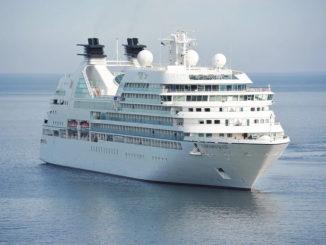 Kreuzfahrten - Komfortabel reisen auf Europas Flüssen und Meeren