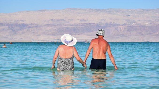 SEX und Potenzprobleme im hohen Alter: Wenn der Kopf will, aber der Körper nicht