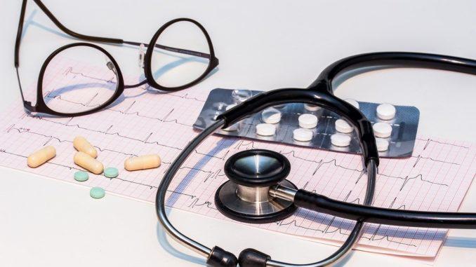 Rentner und Kosten für Medikamente