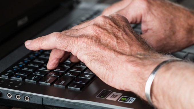 Jobs, die man auch im hohen Alter machen kann