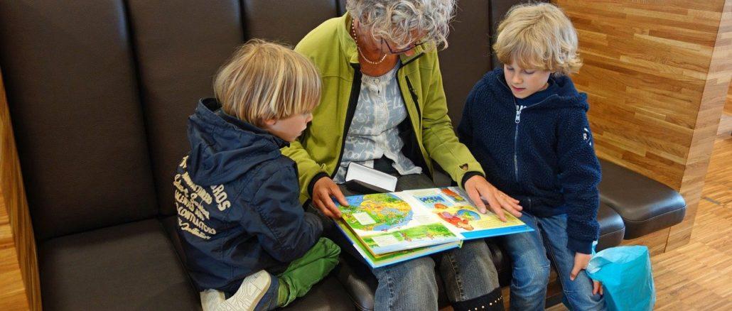 Die Übernachtung der Enkelkinder: So gestaltet man ein schönes Gästezimmer