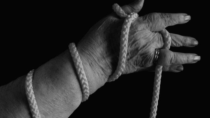 Angststörungen und Panikattacken im Alter