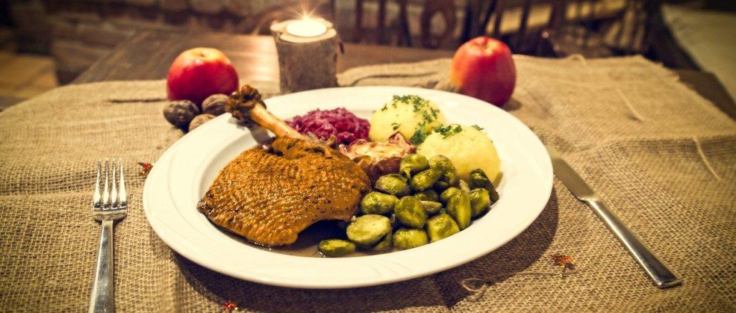 Hilfe - was kochen an Weihnachten? Ohne Stress durch die Weihnachtszeit