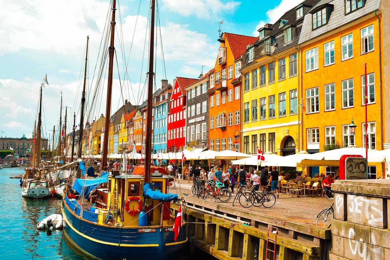 Ausflugsziele in Dänemark