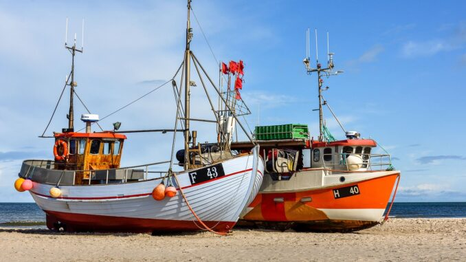 Seniorenreisen: 60 plus Urlaub in Dänemark