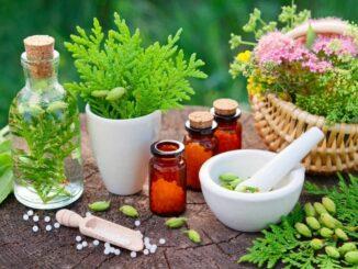 Gesundheit und Homöopathie kommen öfter mal zusammen