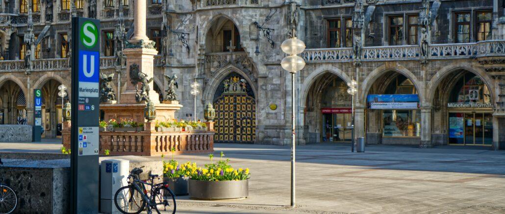 München für Senioren*innen: die drei schönsten Radtouren