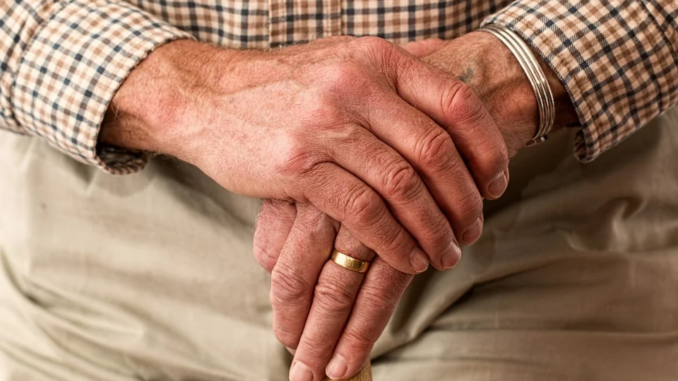 Liebe und Sex im Seniorenheim
